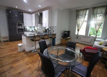 Thumbnail 2 bed flat to rent in Storey Hall, Ashton Road, Lancaster