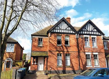 Thumbnail 5 bed flat for sale in Victoria Road, Tamworth