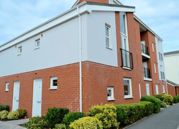 Thumbnail 1 bed maisonette for sale in Wildhay Brook, Derby, Derbyshire