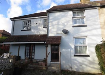 Thumbnail 4 bed semi-detached house for sale in Battle Road, St. Leonards-On-Sea