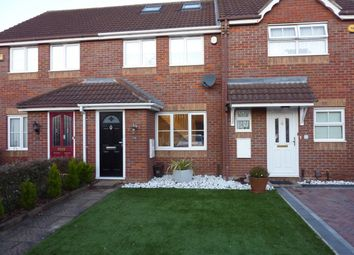 Thumbnail 3 bed terraced house for sale in Canons Gate, Waltham Cross, Hertfordshire
