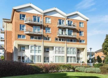 Thumbnail 2 bedroom flat for sale in Taliesin Court, Chandlery Way, Cardiff, Caerdydd