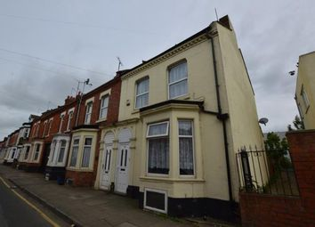 Thumbnail 3 bed end terrace house for sale in Abington Avenue, Abington, Northampton, Northamptonshire