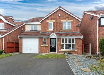 Thumbnail 4 bed detached house for sale in Regency Gardens, Bispham, Blackpool
