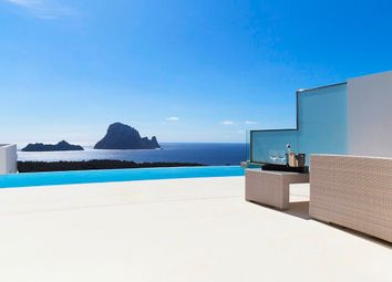 Thumbnail 3 bed detached house for sale in cala Carbo, San Jose, Ibiza, Balearic Islands, Spain