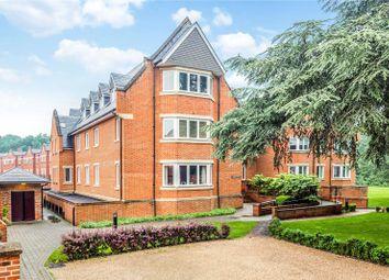 Thumbnail 3 bed flat for sale in Lambton House, Longbourn, Windsor, Berkshire