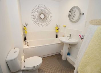 Thumbnail 2 bed flat for sale in Abernethy Street, Horwich, Bolton