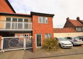 Thumbnail 2 bed flat for sale in Waggon & Horses Lane, Norwich