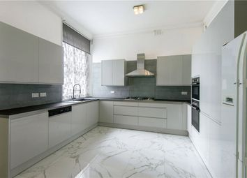 Thumbnail 5 bedroom flat to rent in North Gate, Prince Albert Road, London