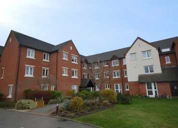 Thumbnail 1 bed flat to rent in Ross Court, Curie Close, Town Centre, Warwickshire