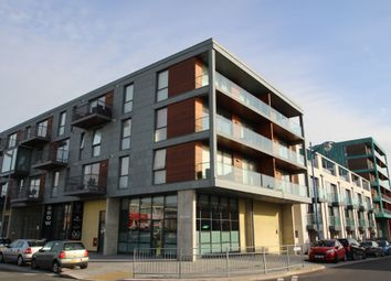 Thumbnail 1 bedroom flat for sale in Hobart Street, Plymouth