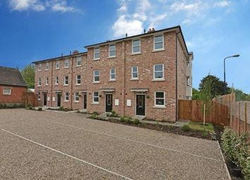 Thumbnail 4 bed town house for sale in Wright Mews, St. Lukes Avenue, Maidstone, Kent