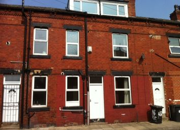 Thumbnail 2 bed terraced house for sale in Cleveleys Road, Holbeck