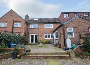 Thumbnail 4 bedroom terraced house for sale in West Avenue, Easingwold, York