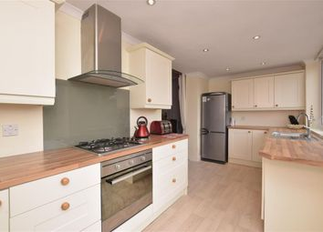 Thumbnail 3 bedroom semi-detached house for sale in Monckton Road, Portsmouth, Hampshire