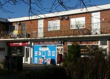 Thumbnail 2 bed flat to rent in Manor Way, Deeping St James