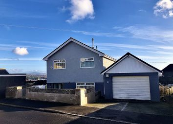 Thumbnail 3 bed detached house for sale in Bryn Street, Brynhyfryd, Swansea, City And County Of Swansea.