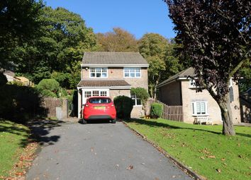 Thumbnail 3 bed detached house for sale in Denbigh Crescent, Ynysforgan, Swansea.