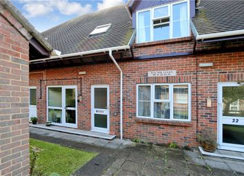 Thumbnail 1 bed flat for sale in Nightingale House, Great Well Drive, Romsey, Hampshire