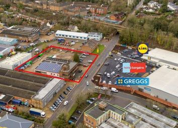 Thumbnail Light industrial to let in Factory 2 + Yard, Station Road, Edenbridge, Kent