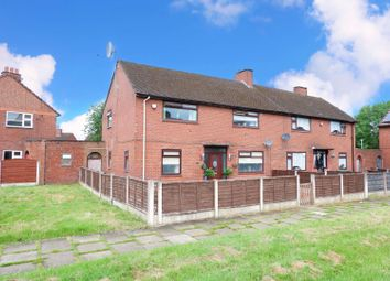 Thumbnail 3 bed semi-detached house for sale in Denshaw Avenue, Manchester