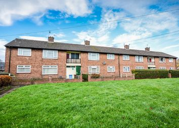 Thumbnail 2 bed flat for sale in Lymington Drive, Wythenshawe, Manchester