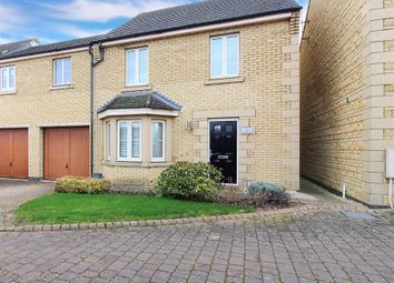 4 bed semi-detached house for sale in Normangate, Ailsworth, Peterborough PE5