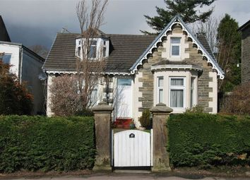 Thumbnail 5 bed detached house for sale in Wellington Street, Dunoon, Argyll And Bute