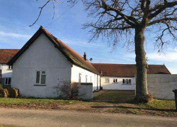 Thumbnail 3 bed semi-detached bungalow to rent in Sweethaws Lane, Crowborough