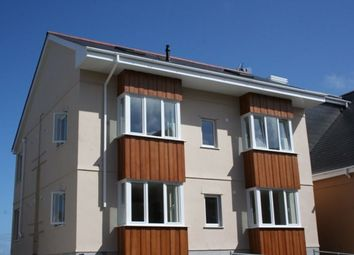 Thumbnail 1 bed property to rent in Seapoint, Trebarwith Crescent, Newquay