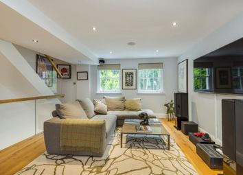 Thumbnail 2 bed property to rent in Park House Passage, Highgate Village