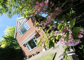 Thumbnail 3 bedroom detached house to rent in Stallington Road, Blythe Bridge