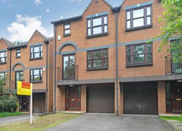 Thumbnail 2 bed end terrace house to rent in Colwell Drive, Headington