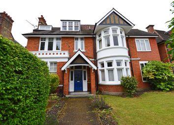 Thumbnail 1 bedroom flat to rent in Gwendolen Avenue, London