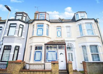 Thumbnail 5 bed terraced house for sale in Dunbar Road, London