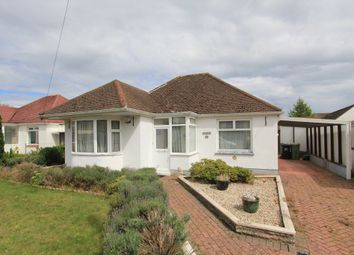 Thumbnail 2 bedroom detached bungalow for sale in Lyndale Road, Kingsteignton, Newton Abbot