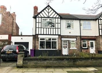 Thumbnail 4 bedroom semi-detached house for sale in Caldy Road, Aintree, Liverpool