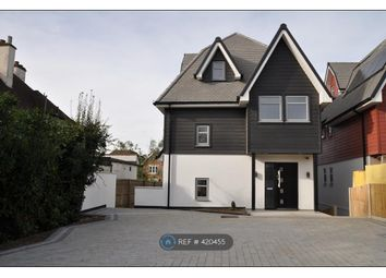 Thumbnail 6 bed detached house to rent in Green Lane, Watford