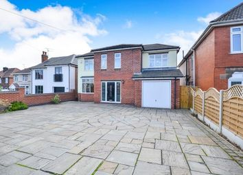 Thumbnail 4 bed detached house for sale in Sutton Road, Kirkby In Ashfield, Nottingham, Nottinghamshire