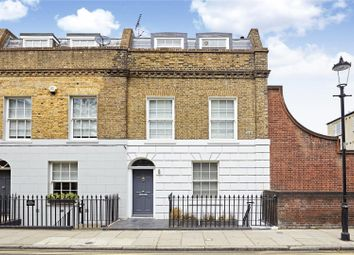 Thumbnail 3 bed end terrace house for sale in Britten Street, London