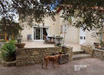 Thumbnail 3 bed villa for sale in Languedoc-Roussillon, Gard, Castillon Du Gard