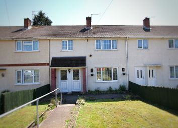 Thumbnail 3 bed terraced house for sale in Playford Crescent, Newport