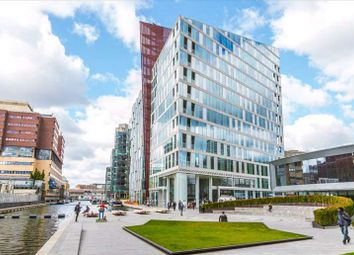 Thumbnail Serviced office to let in 5 Merchant Square, London