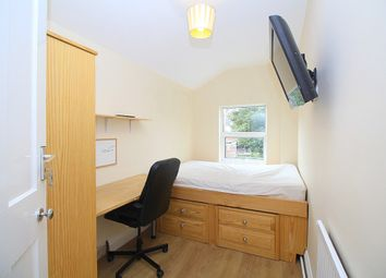Thumbnail 1 bed property to rent in Oxford Street, Loughborough