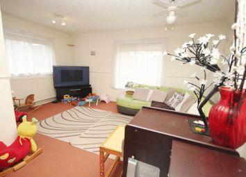 Thumbnail 2 bed flat for sale in Knowland Grove, Costessey, Norwich