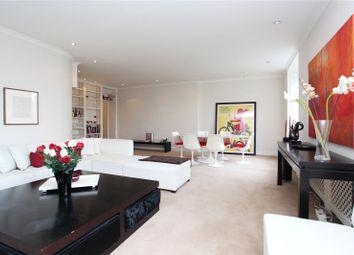 Thumbnail 3 bedroom flat for sale in Lennox Gardens, London