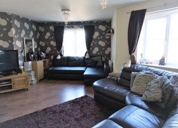 Thumbnail 2 bed flat for sale in Hurstwood Road, Birmingham