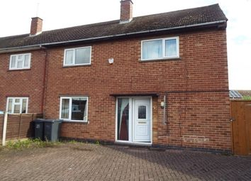 Thumbnail 5 bed property to rent in Hermitage Road, Loughborough