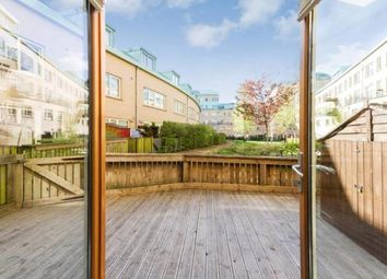 Thumbnail 3 bed maisonette for sale in St. Valentine Terrace, New Gorbals, Glasgow