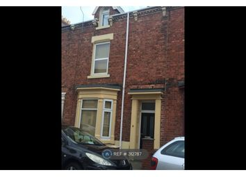 Thumbnail 4 bed terraced house to rent in Mitchell Street, Hartlepool
